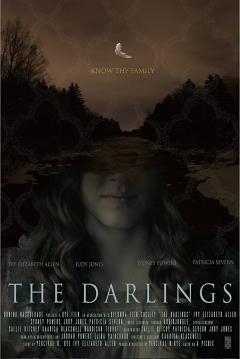Poster The Darlings