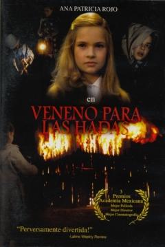 Poster Veneno para las Hadas