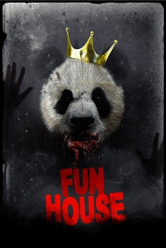 Poster Fun House