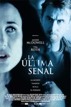 Poster La Última Señal