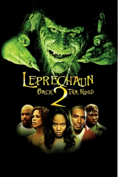 Poster Leprechaun 6: El Regreso