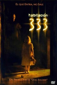 Poster Habitaci�n 333