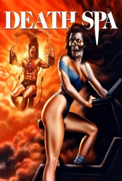 Poster Perra Bruja