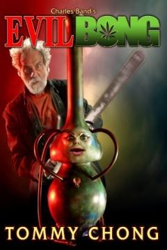 Poster Evil Bong