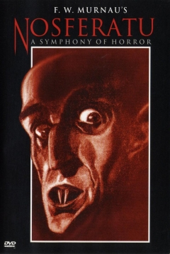 Poster Nosferatu, El Vampiro (Nosferatu, Una Sinfonía de Horror)