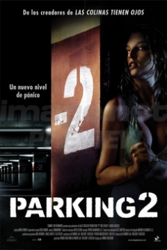 Poster Parking 2