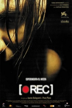 Poster [REC]