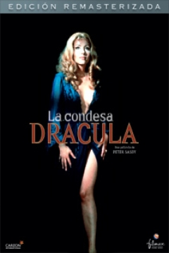Poster La Condesa Drácula