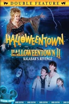Poster Halloweentown 2: La venganza