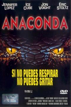 Poster Anaconda