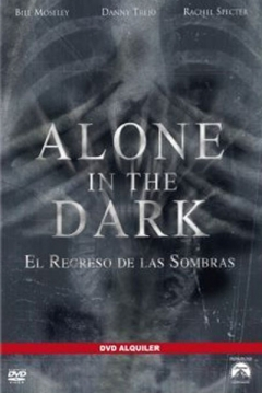 Poster Alone in the Dark 2: Regreso de las Sombras