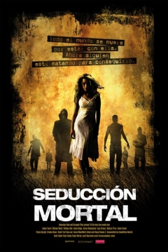 Poster Seduccin Mortal
