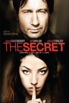 Poster El Secreto (The Secret)