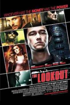 Poster The Lookout