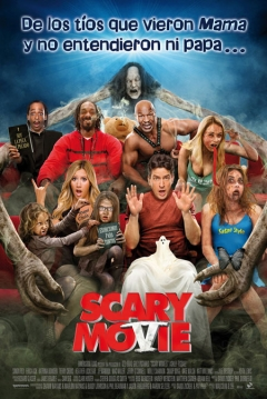 trailer de Scary MoVie 5
