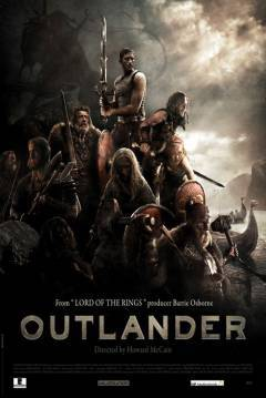Poster Outlander