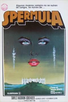 Poster Spermula