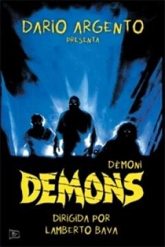 Ficha Demons