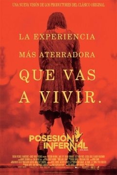 Ficha Posesi�n Infernal (Remake)