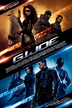 Poster G.I. Joe
