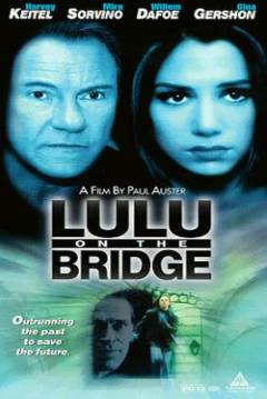 Poster Lulu on the Bridge
