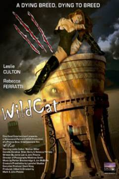Poster WildCat