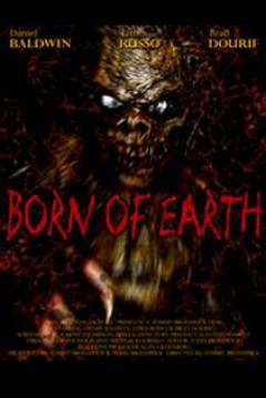 Poster Born of Earth