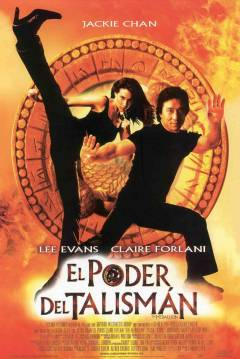 Poster El Poder Del Talismn