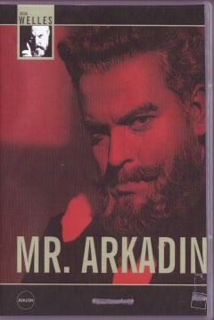 Poster Mister Arkadin