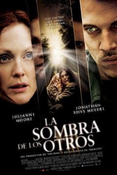 Poster La Sombra de los Otros