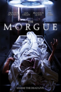 Poster The Morgue