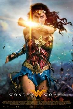 Ficha Wonder Woman