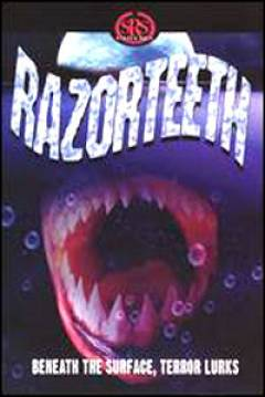 Poster Razorteeth