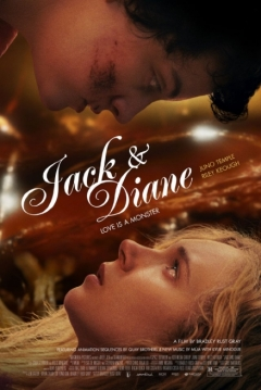 Poster Jack and Diane