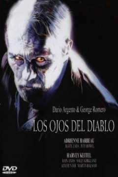 Poster Los Ojos del Diablo