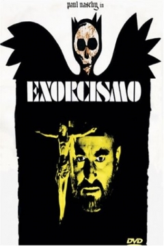 Poster Exorcismo