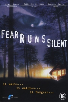 Poster Fear Runs Silent