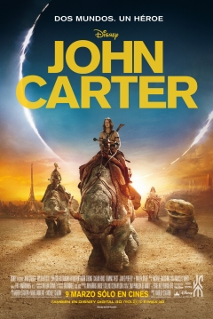 Poster John Carter