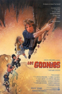 Poster Los Goonies