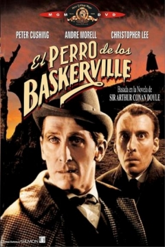 Poster El Perro de los Baskerville