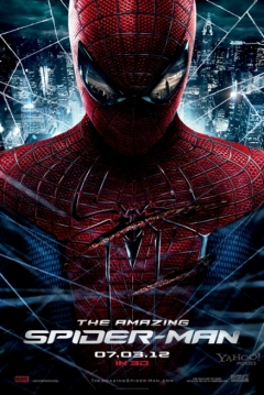 Poster The Amazing Spiderman
