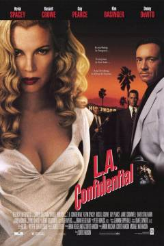 Poster L.A. Confidential