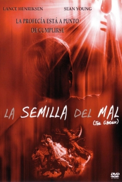 Poster La semilla del mal