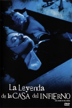 Poster La Leyenda de la Casa del Infierno