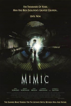 Poster Mimic