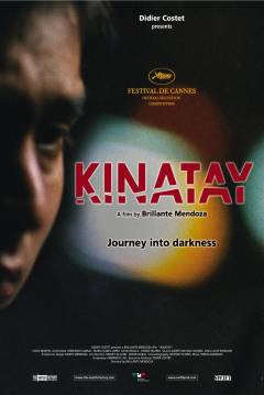 Poster Kinatay (The Execution of P)