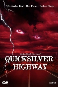 Poster Quicksilver Highway