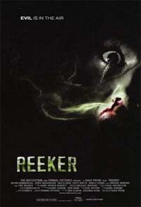 Poster Reeker