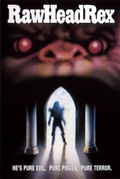 Poster Rawhead Rex
