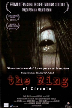 Poster The Ring: El Crculo